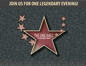 The ONE Ball 2013