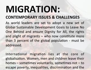 Migration Contemporary