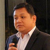 Sandeep Chamling Rai